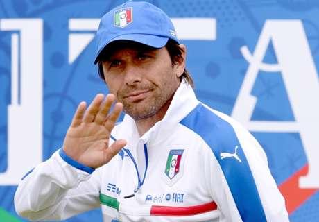 Italy are like Atleti and Barca - Xavi