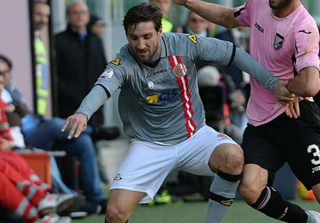 VIDEO - Hlts Spezia-Alessandria 1-2