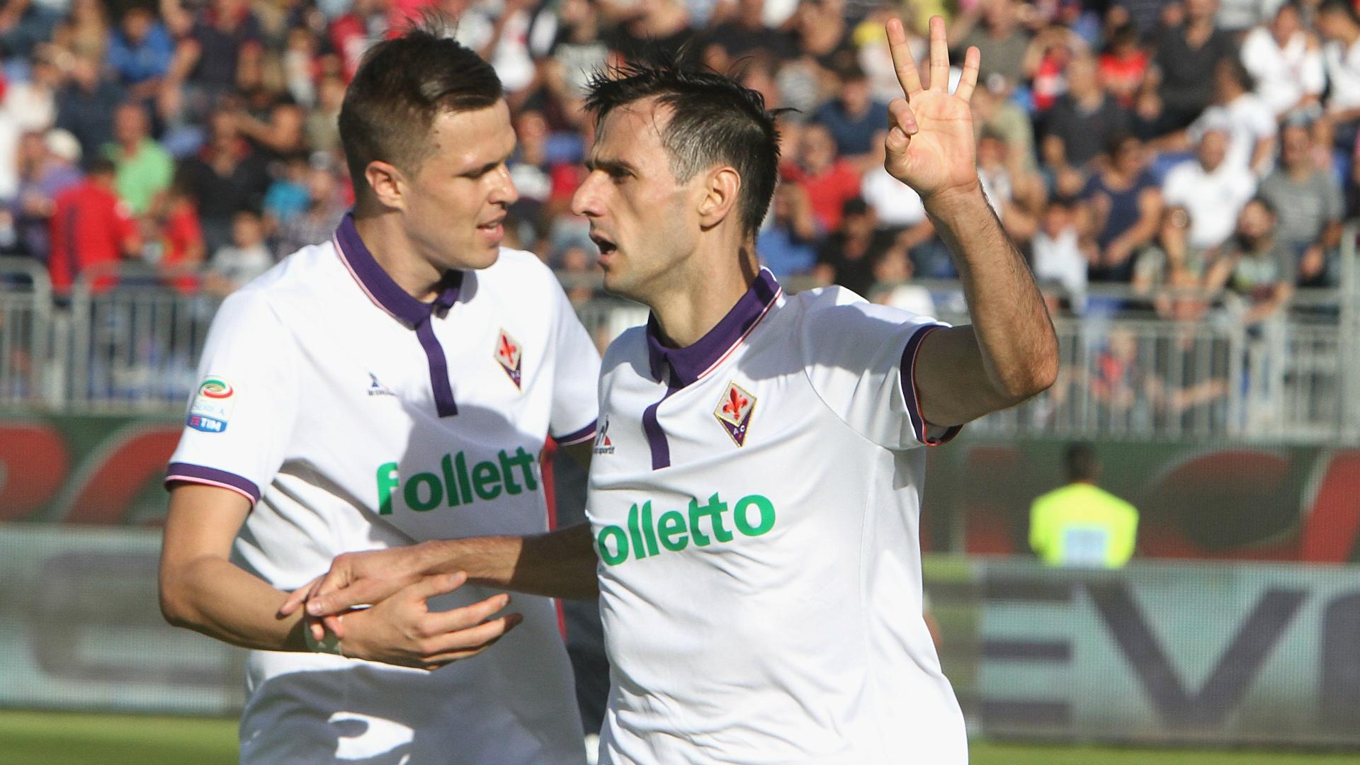 Fiorentina, la sosta porta brutta notizie: si ferma Kalinic