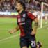 Marco Sau è il capitano di giornata per il Cagliari contro la Samp