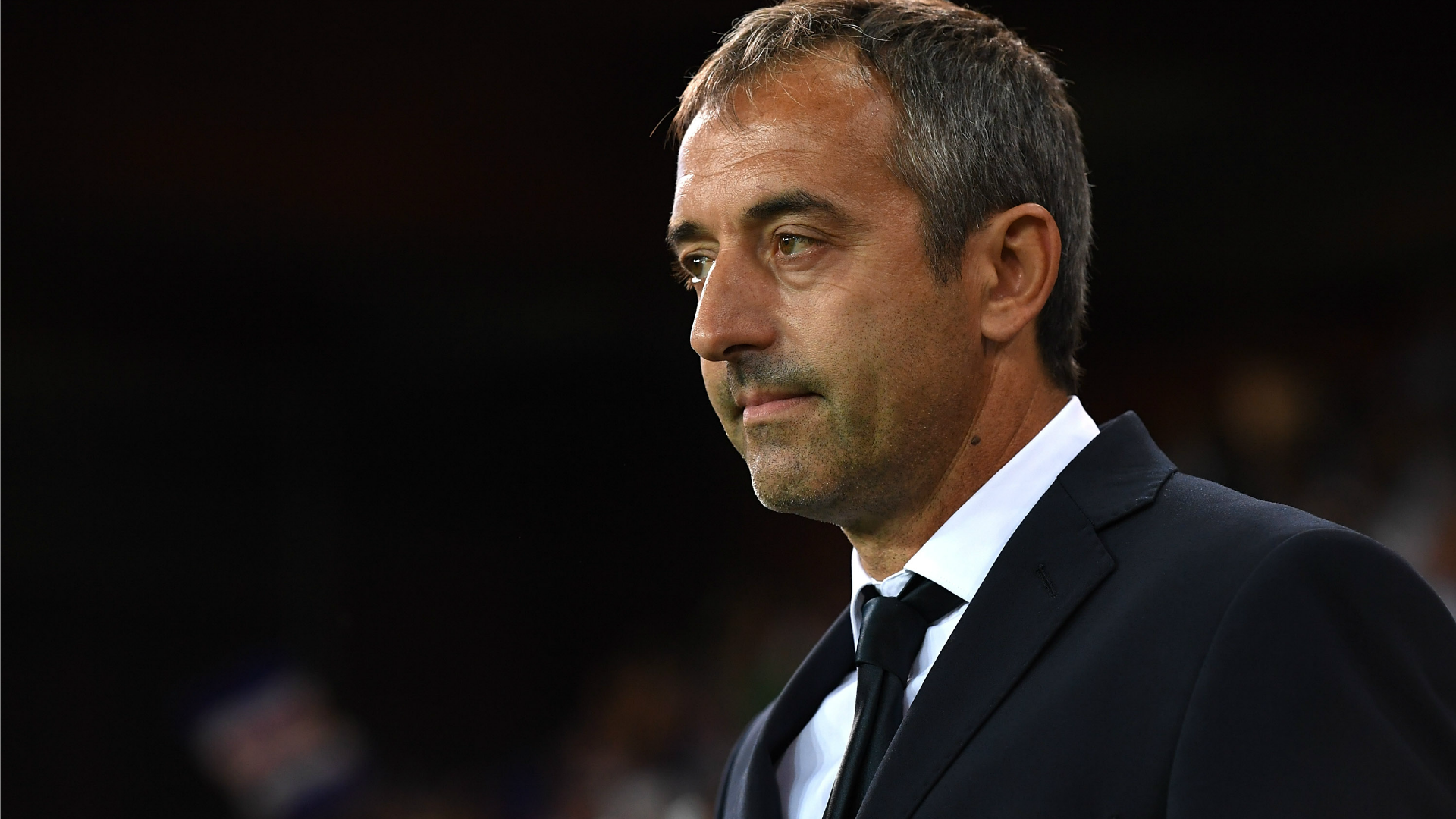 Serie A Giampaolo: