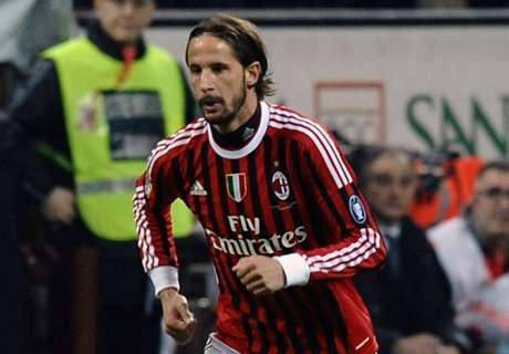 Antonini dice basta: si ritira l'ex Milan