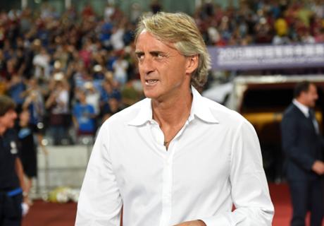 Thohir: Mancini must qualify for CL