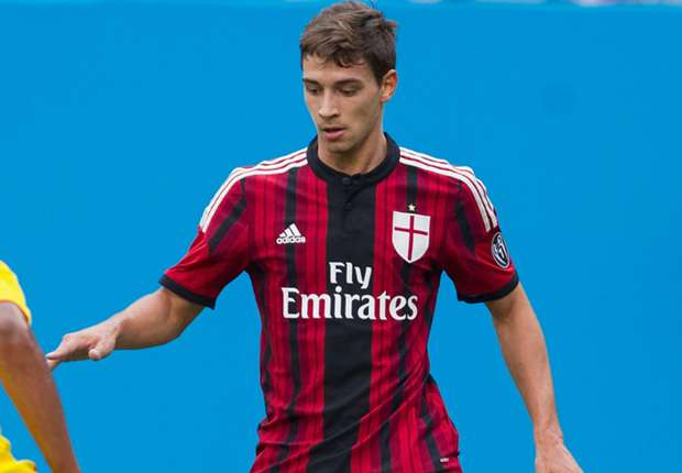 AC Milan could sacrifice De Sciglio before end of transfer window