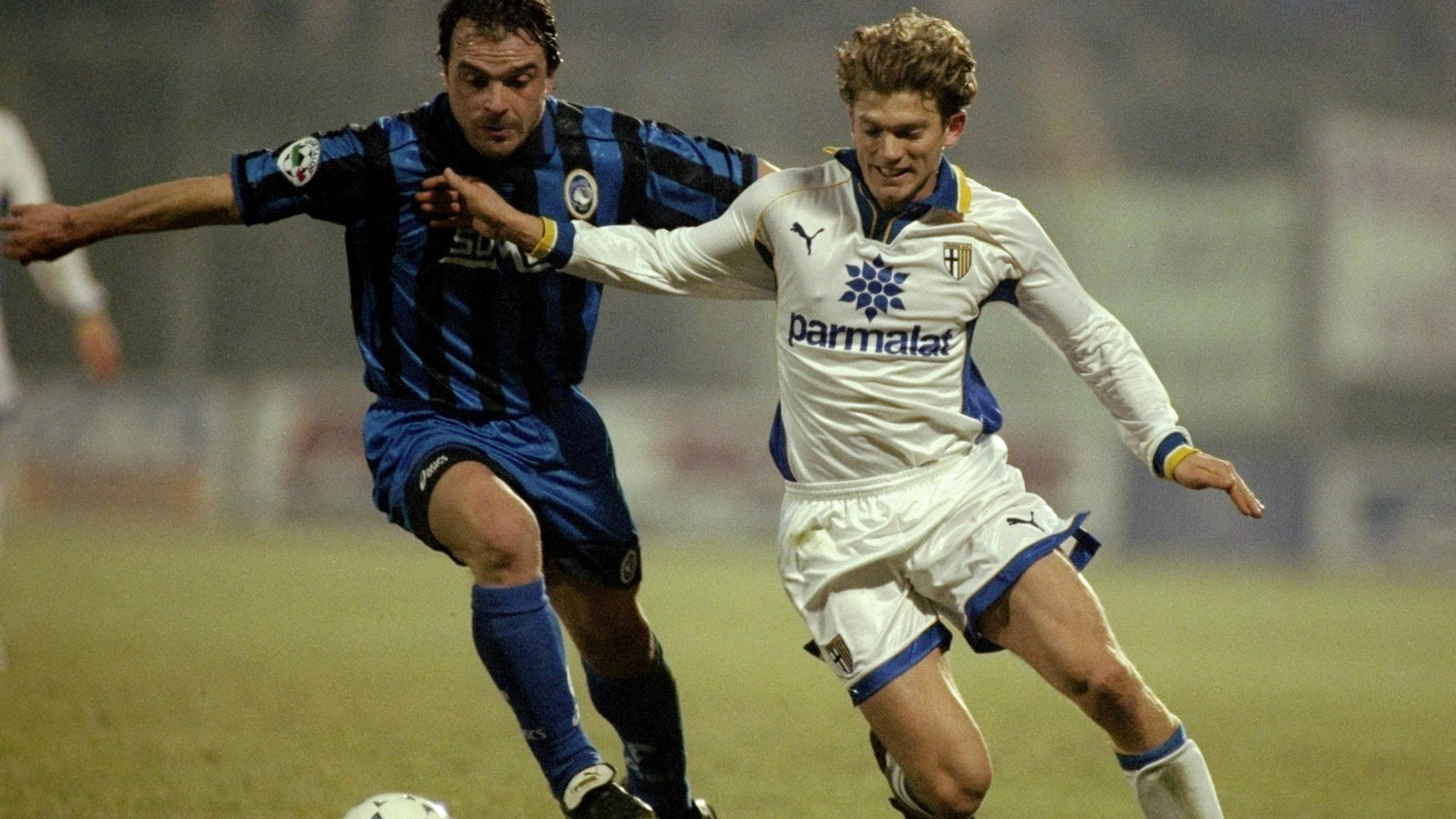 Jesper Blomqvist Parma