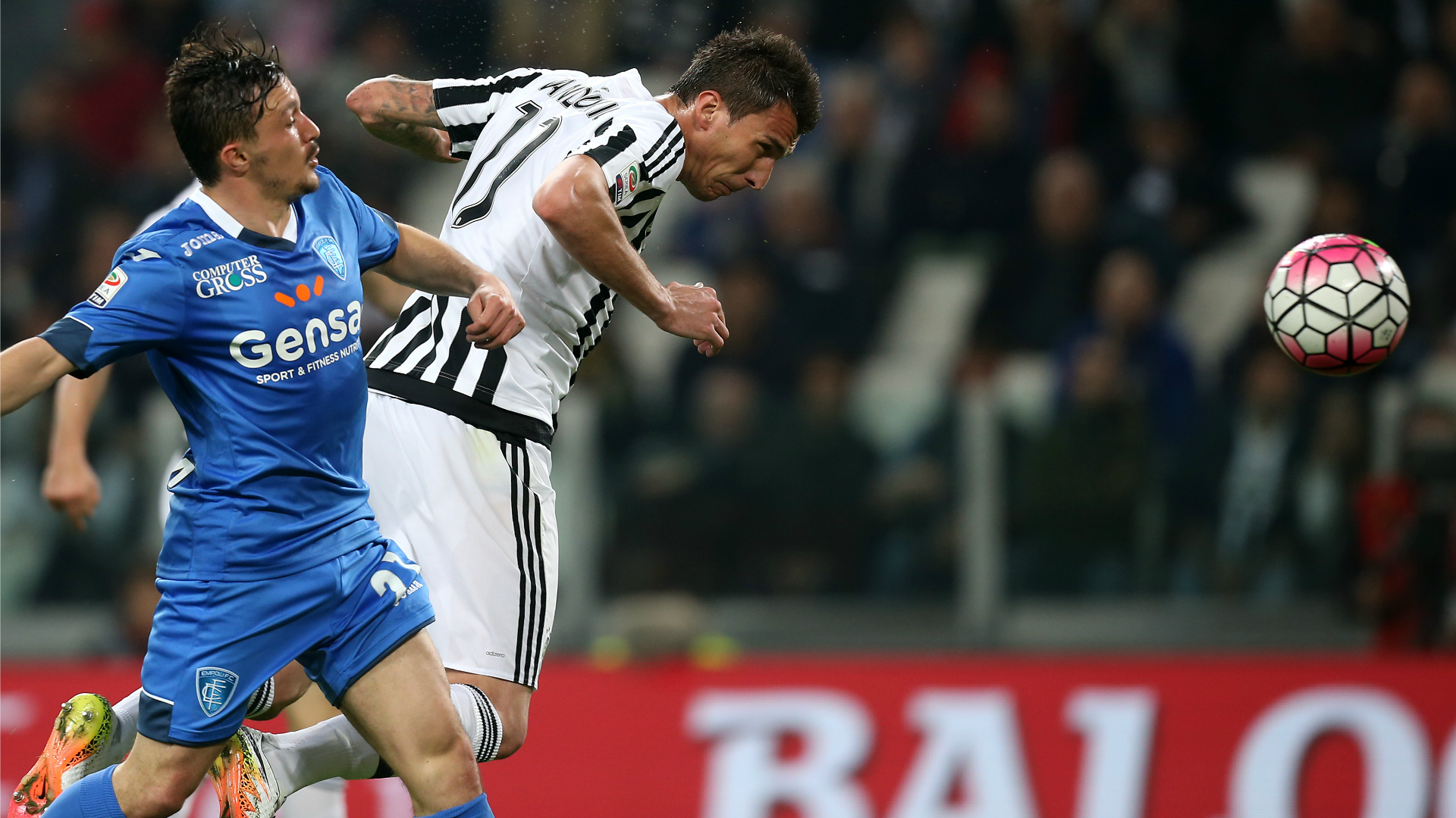 Video: Juventus vs Empoli
