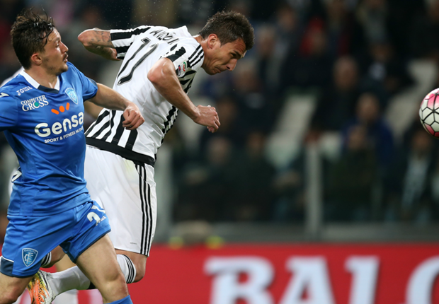 Video: Juventus vs Empoli