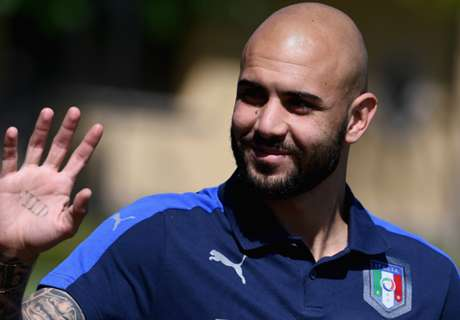 'Zaza to West Ham a done deal'