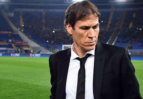 Rudi Garcia a refusé Montpellier