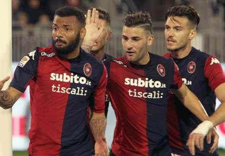 Solo il Bayern meglio del Cagliari in casa
