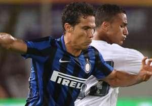 HERNANES | Inter - Juventus | €11 juta