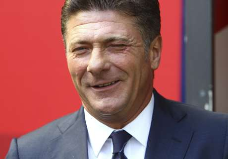 Inter: Mazzarri lobt nach Trotzreaktion