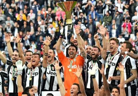 Jadwal Musim Baru Serie A Dirilis 22 Juli