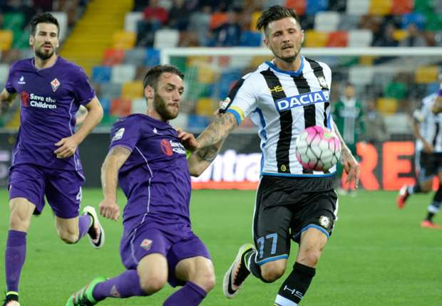 Video: Udinese vs Fiorentina