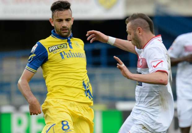 Video: Chievo vs Carpi
