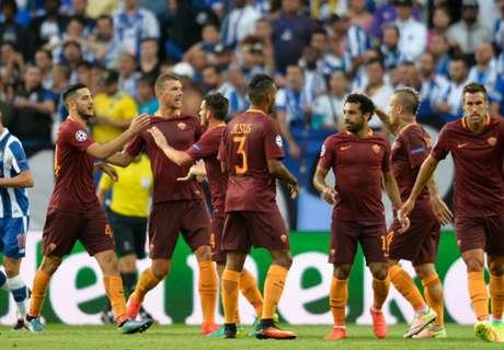 Rüdiger darf auf CL mit Roma hoffen