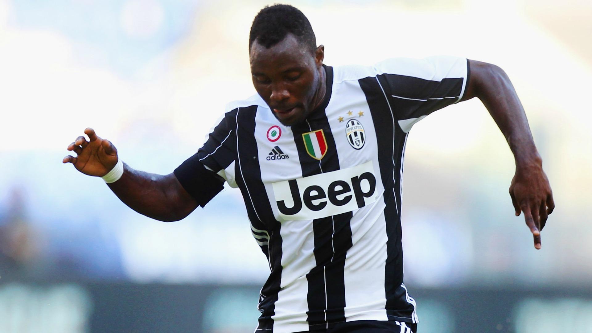 Juventus: trauma contusivo alla coscia sinistra per Dani Alves