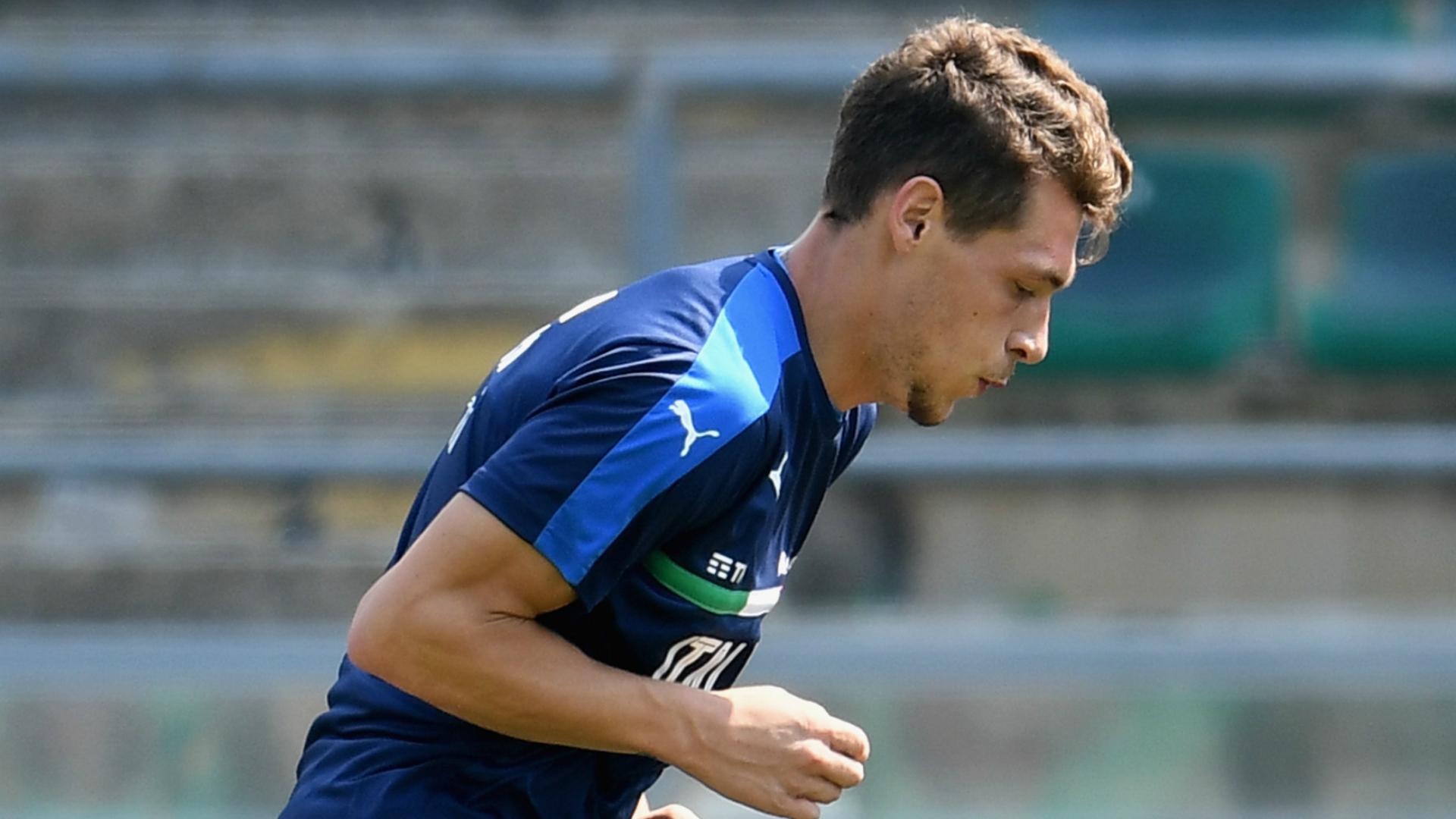 Qui Torino, infortunio muscolare per Belotti: a rischio per la Fiorentina