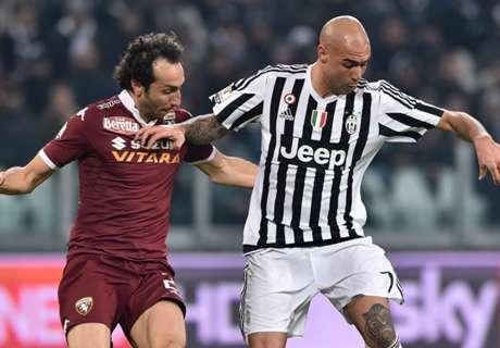 Serie A, gli squalificati: un turno a Zaza