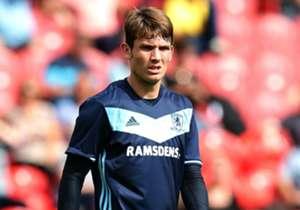 <p><strong>11. MARTEN DE ROON</strong></p> <p>Dall'Atalanta al Middlesbrough per 15 milioni di €</p>