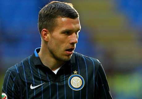 Podolski keen to join Galatasaray