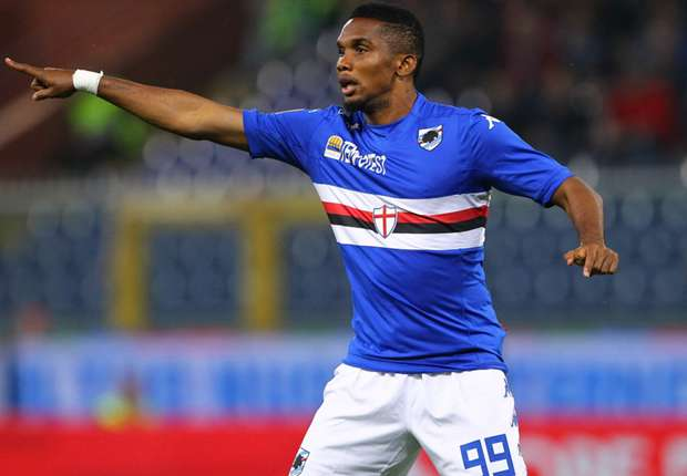 Eto'o has agreed to join Antalyaspor, Ronaldinho could be next - president