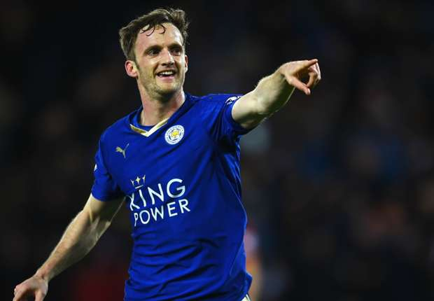 Andy King Perpanjang Kontrak di Leicester City