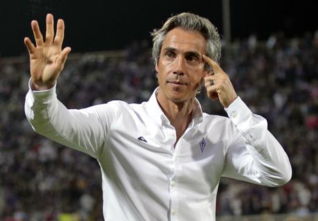 Sousa: Fiorentina Belum Sembuh