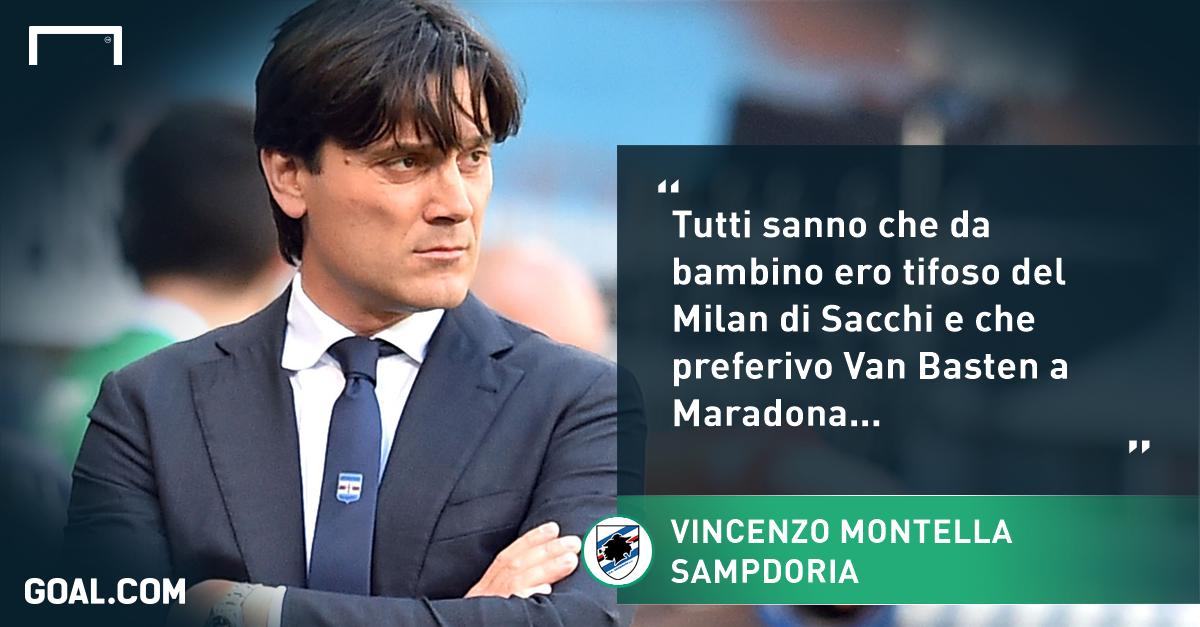 Sampdoria, Romei: