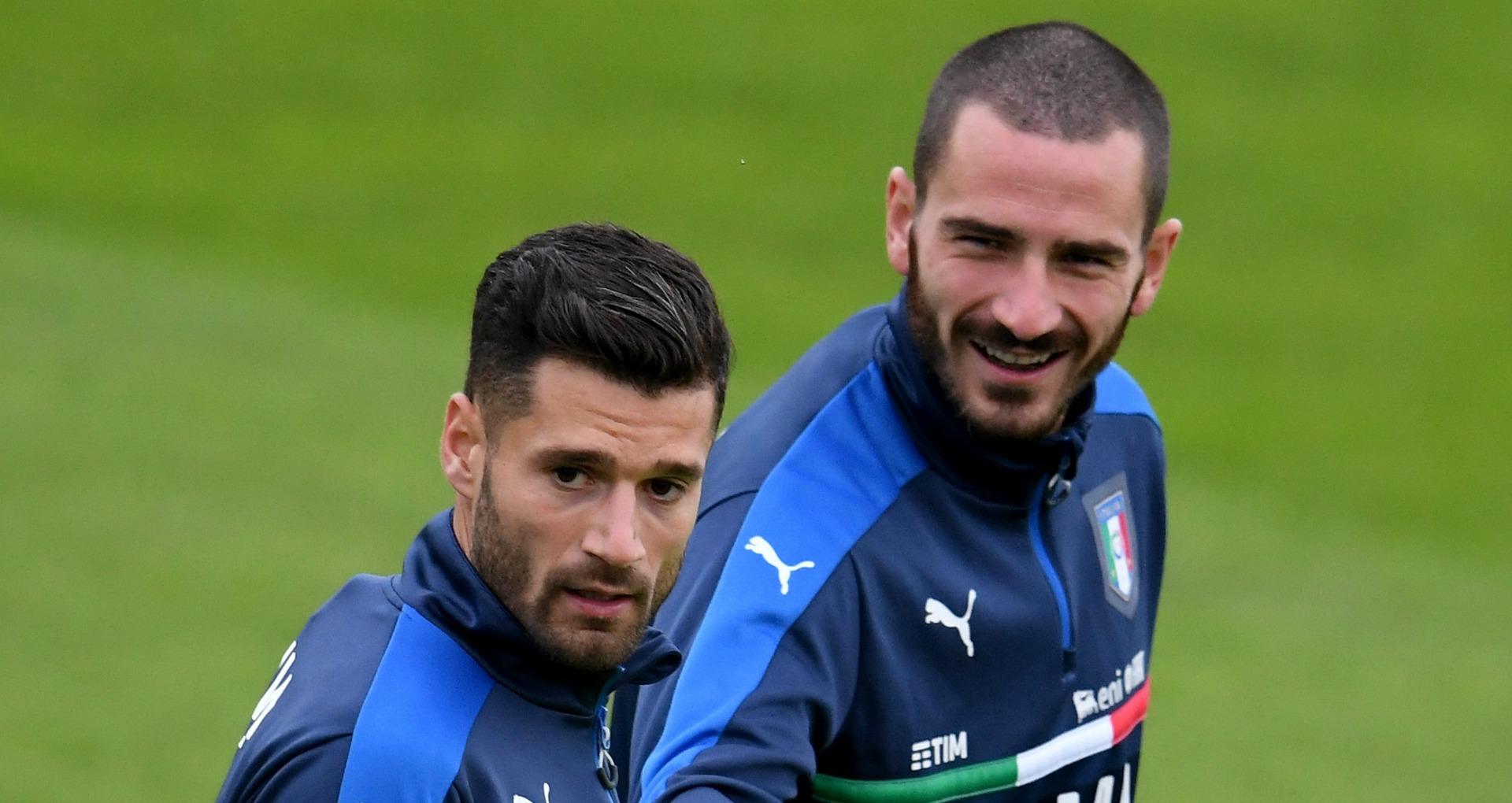 Qualificazioni mondiali 2018: Ventura punta sul duo De Rossi - Verratti
