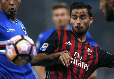 Suso: Milan Tak Takut Juventus!
