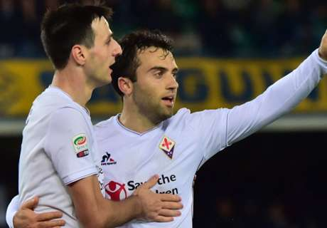 OFFICIAL: Giuseppe Rossi joins Levante