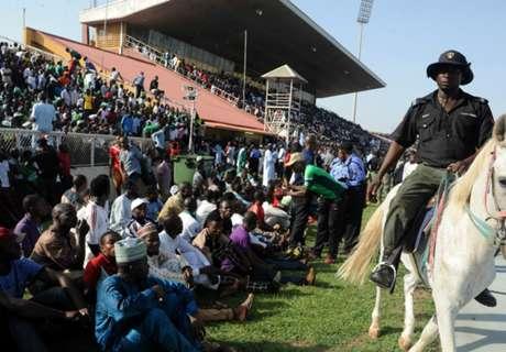 Sorte evita tragédia na Nigéria