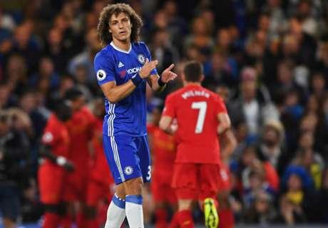 Dossiê David Luiz