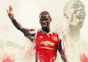 <strong>PAUL POGBA</strong> | Juventus > Manchester United | €110m