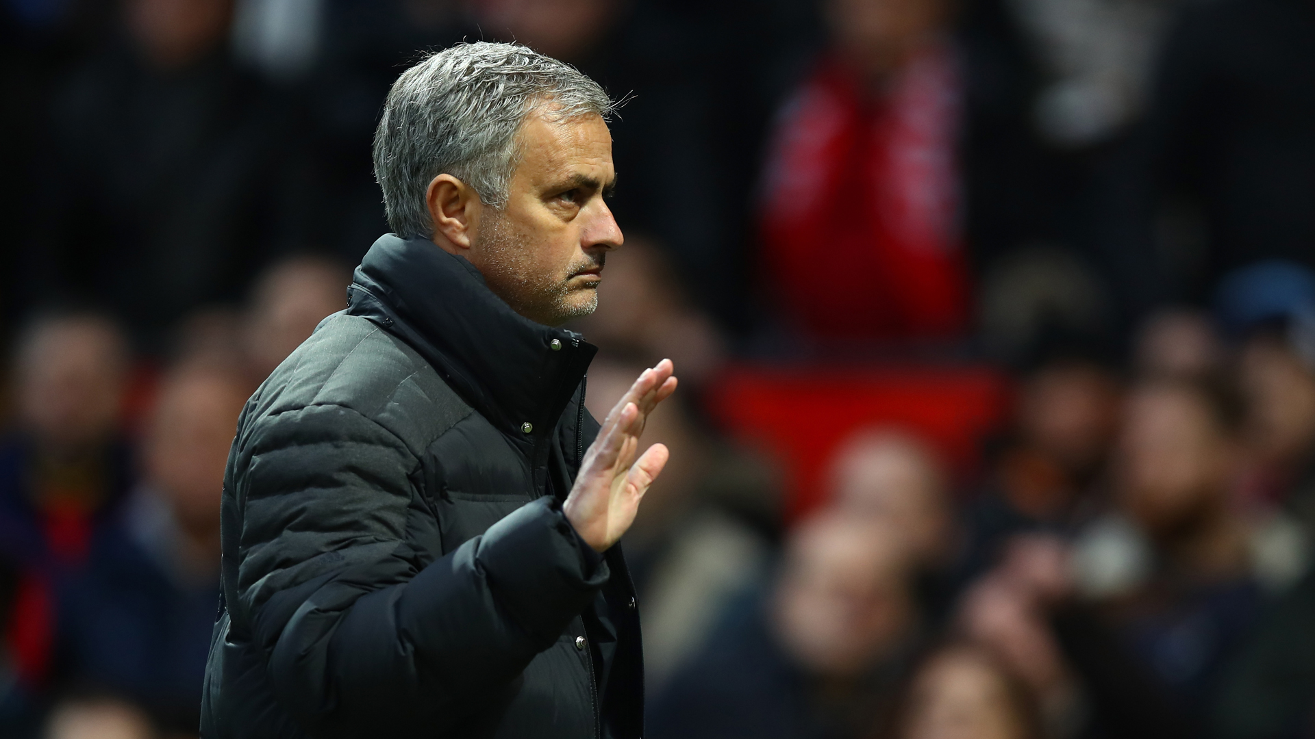Saint-Étienne draw ticks all the boxes for Mourinho