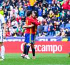 Amistoso: Espanha 6 x 1 Coréia do Sul