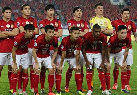 America-Guangzhou 1-2: Ora il Barcellona