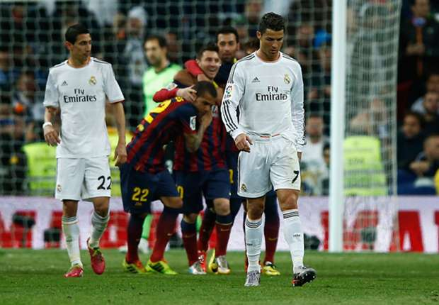 Ronaldo did not deserve penalty, says Dani Alves