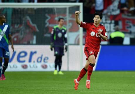 Bundesliga Global Stars: South Korea