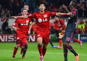 Son Heung-min mencetak sejarah sebagai pemain termahal Asia di bursa transfer Eropa seiring kepindahan dari Bayer Leverkusen ke Tottenham Hotspur, Jumat (28/8) kemarin. Ini dia daftar lengkap sepuluh pemain termahal Asia yang dirangkum oleh Goal!
