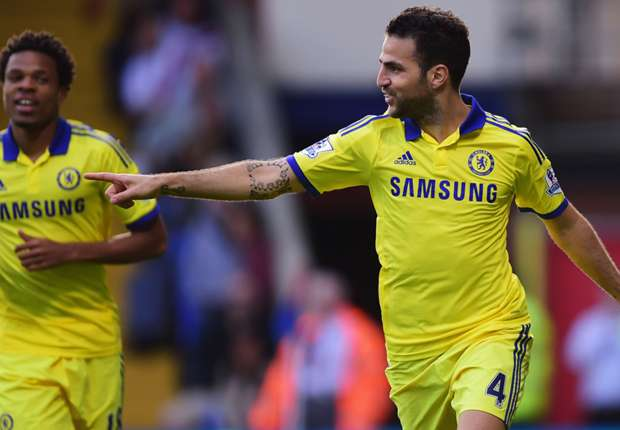 El Chelsea se mantiene en lo más alto de la tabla