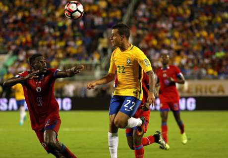 CBGT: 5 lessons from Brazil 7-1 Haiti