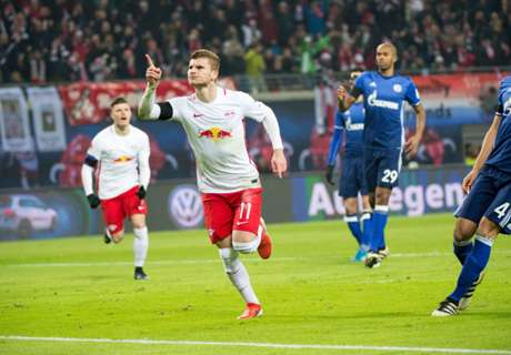 Schalke-goalie:
