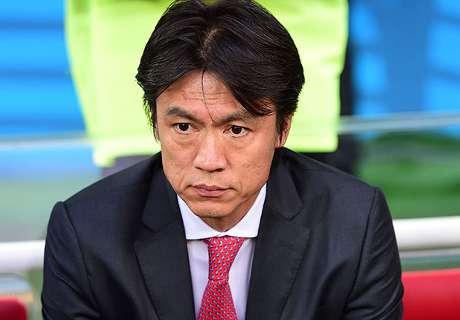 Técnico da Coreia pede demissão