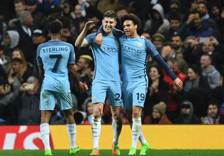 Betting: Man City 5/1 to beat Huddersfield