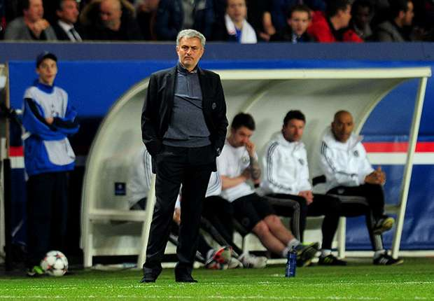 Mourinho blasts 'ridiculous' defending after PSG loss