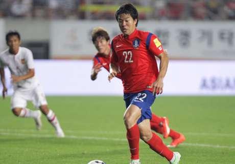 Avec sa recrue Kwon Chang-Hoon, Dijon espère dégoter le nouveau Park Chu-Young
