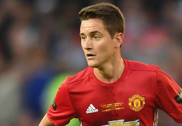 The answer to Pogba's prayers - How Herrera is becoming one of Man Utd's most important players
