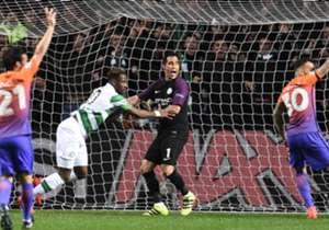 Moussa Dembele Celtic Manchester City